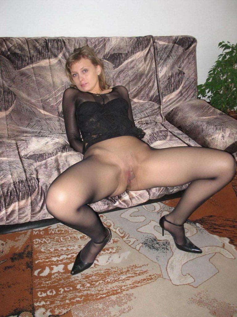 sexe milf nue
